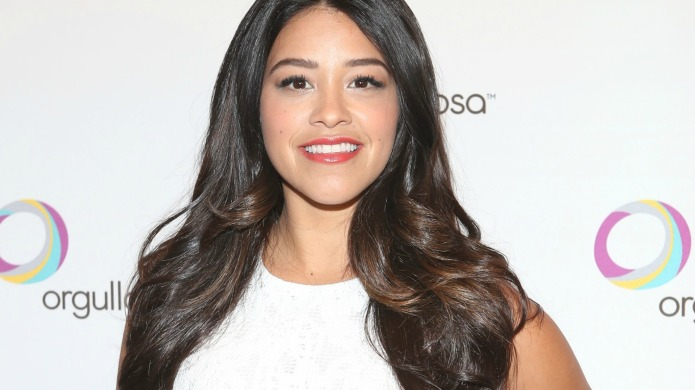 Gina Rodriguez gives Deadline's racist comments