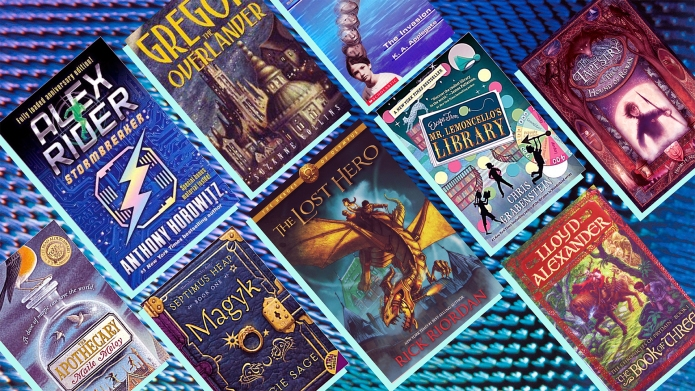 Life After 'Harry Potter': Fantasy, Mystery