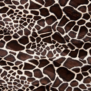 Giraffe print | Sheknows.com