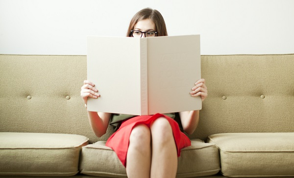 Are you an e-reader or a bookie?