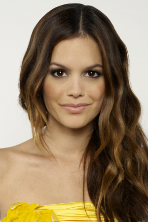 Hart of Dixie actress Rachel Bilson