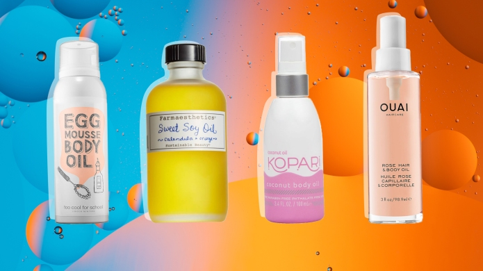 11 Body Oils to Layer Over
