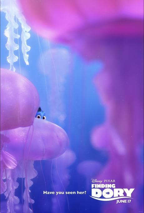 Pixar's third female lead