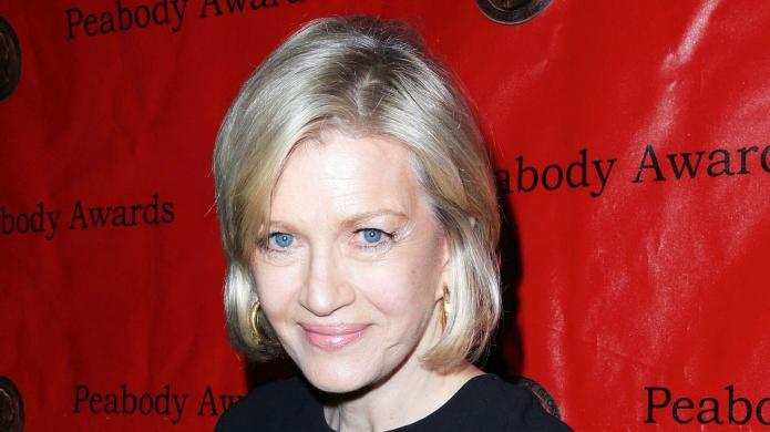 Diane Sawyer steps aside from ABC's