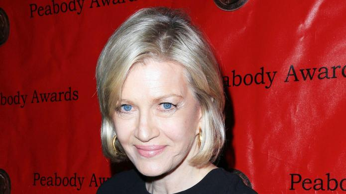 Diane Sawyer steps aside from ABC's