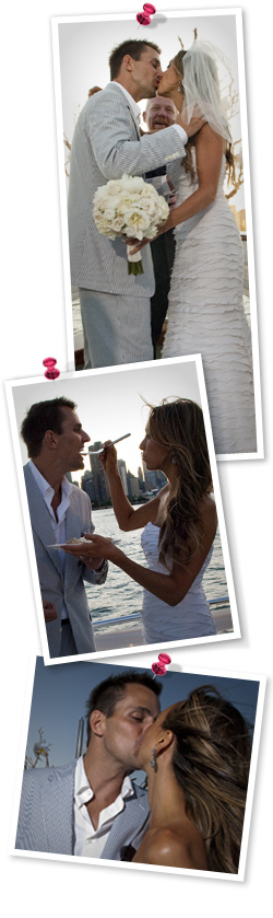 Giuliana Rancic's story about love and wedding renweal photos