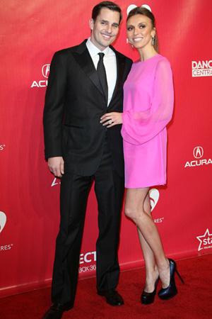 Bill and Giuliana Rancic
