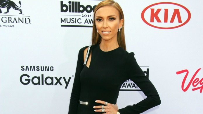 Critics think Giuliana Rancic has had
