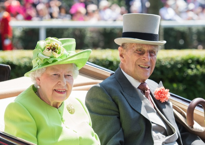 Prince Philip Was Hospitalized Due to