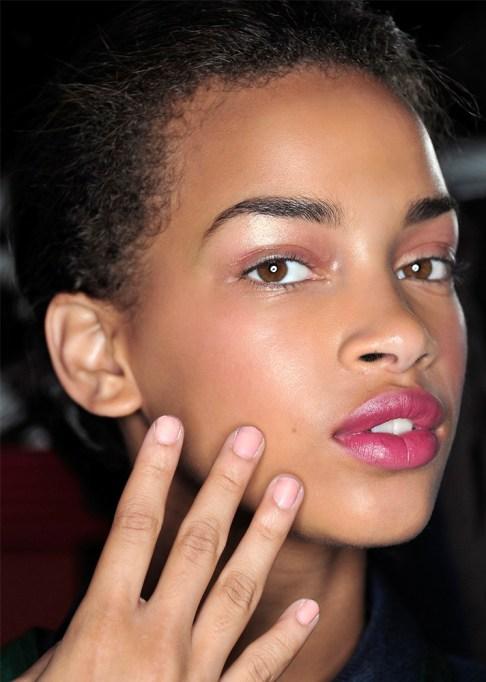 30 Summer Makeup Ideas: Matchy Matchy Makeup
