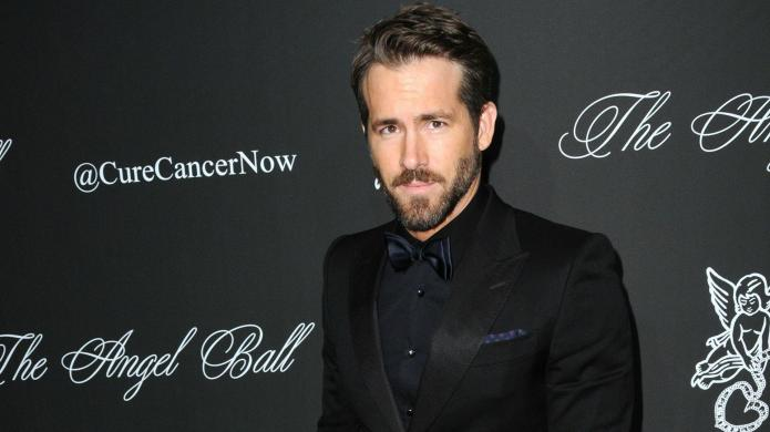 Ryan Reynolds' brothers have always had
