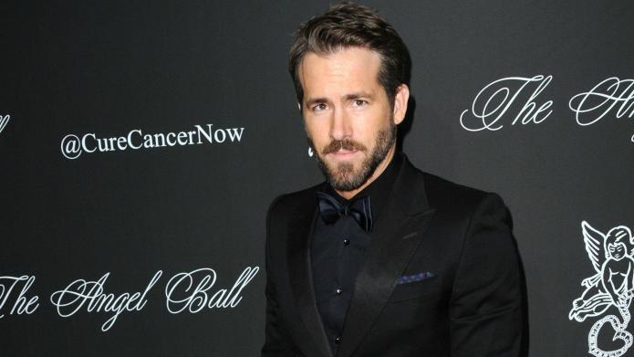 Ryan Reynolds' brothers have always had