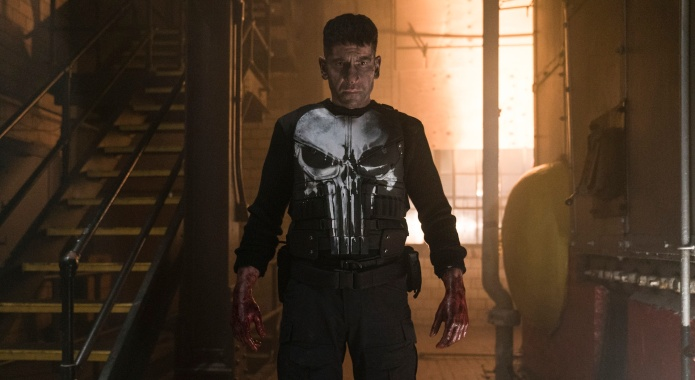 Why I'm Boycotting Marvel's The Punisher