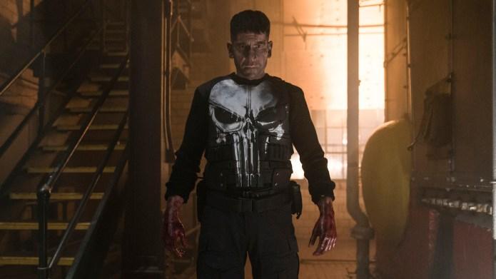 Why I'm Boycotting Marvel's The Punisher