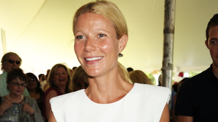 Gwyneth Paltrow is coming to #BlogHer15: