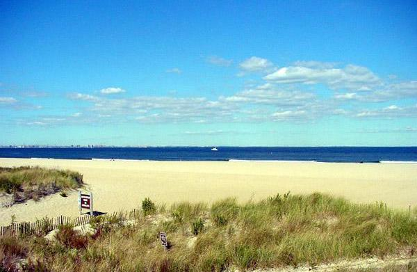 Best family beaches: New Jersey &