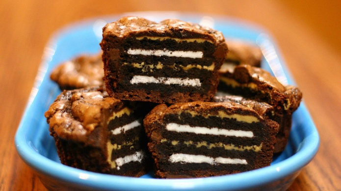 18 Muffin tin dessert recipes, because