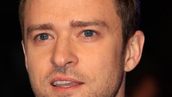 Justin Timberlake: Sexy and successful at