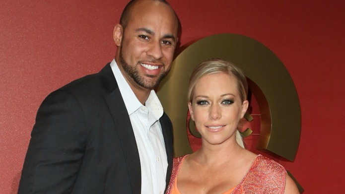Kendra Wilkinson is reportedly deeply unhappy