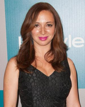 Maya Rudolph reportedly pregnant with 4th