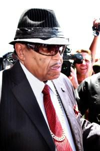 Joe Jackson pursues wrongful death lawsuit