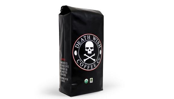 Death Wish Coffee: 6 Things to