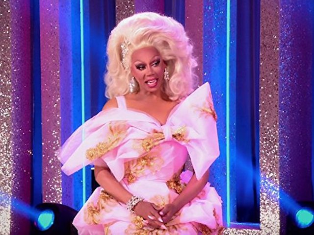 Still from 'RuPaul's Drag Race'