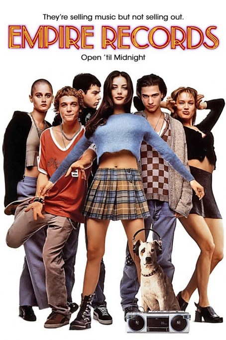 '90s Movies That Would Make No Sense Now - Empire Records