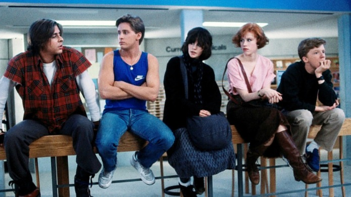 The Breakfast Club turns 30: Where