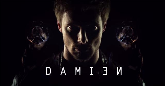 A&E's 'Damien'