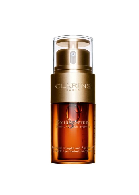 Best Collagen Infused Products | Clarins Double Serum Complete Age Control Concentrate