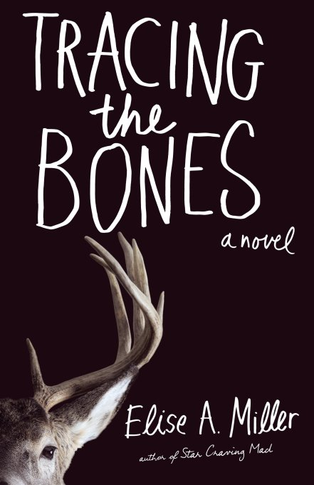 Tracing the Bones book cover