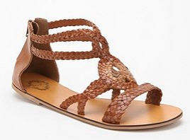 gladiator sandals, spring shoe trend, fasion advice, style tips
