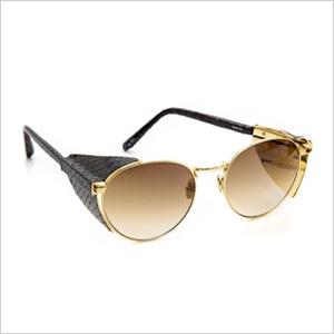 Side Visor Sunglasses
