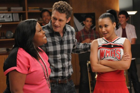 Glee does Duets