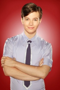 Glee's Chris Colfer