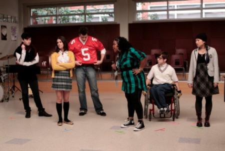 Get Glee on Fox!