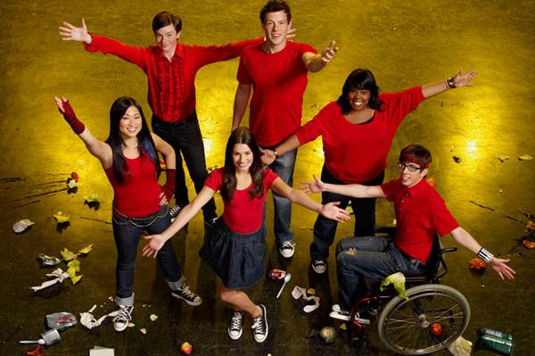 Glee! Live in Concert