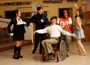 Glee returns this fall