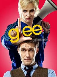 Glee stars Jane Lynch