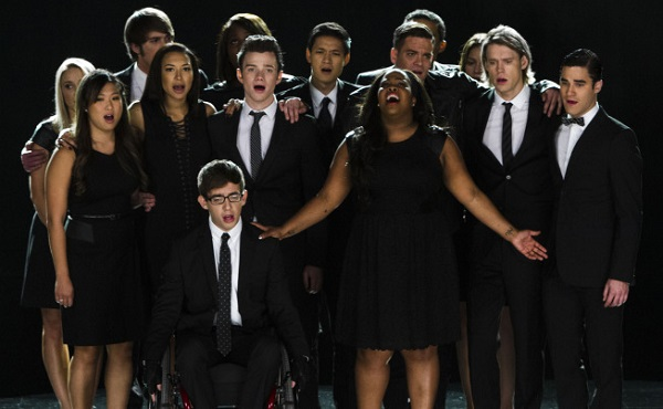 Glee to end in two seasons
