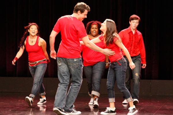 Glee TV Series