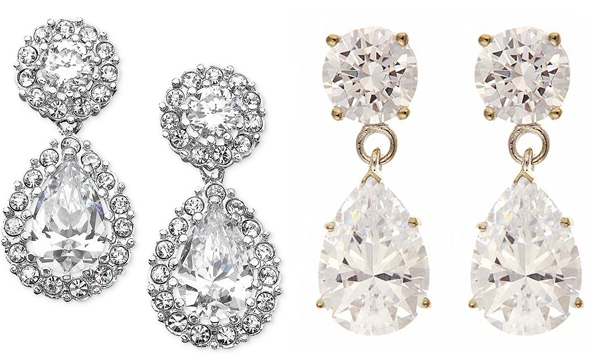 Steal the look: Kelly Rutherford earrings