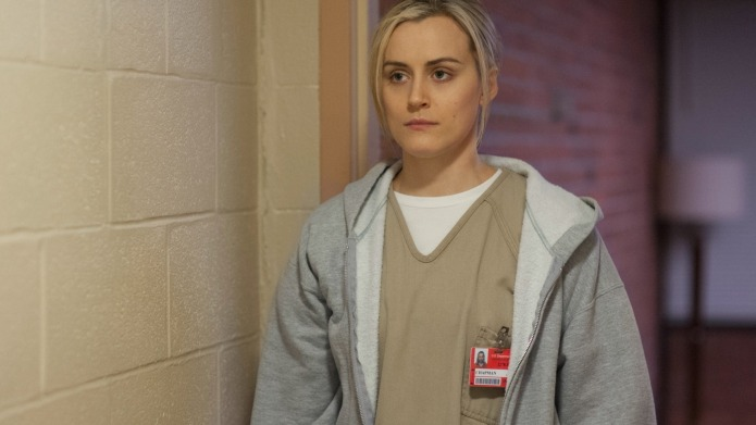 Orange Is the New Black and