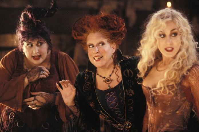 What the 'Hocus Pocus' Cast Looks