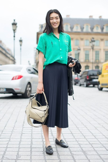 Modern Ways to Wear Loafers | The Office Loafer
