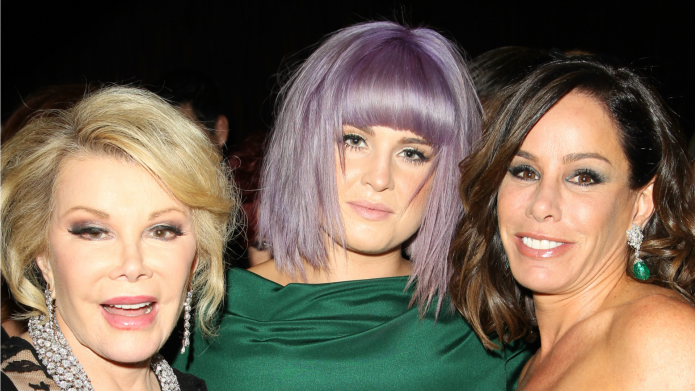 Kelly Osbourne and other celebs who