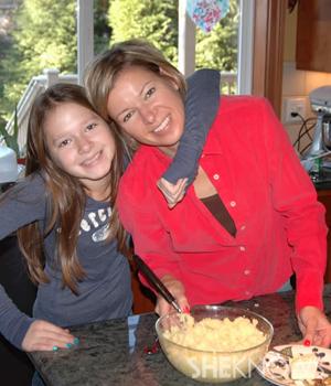 Gluten Free Mom - gluten-free blog