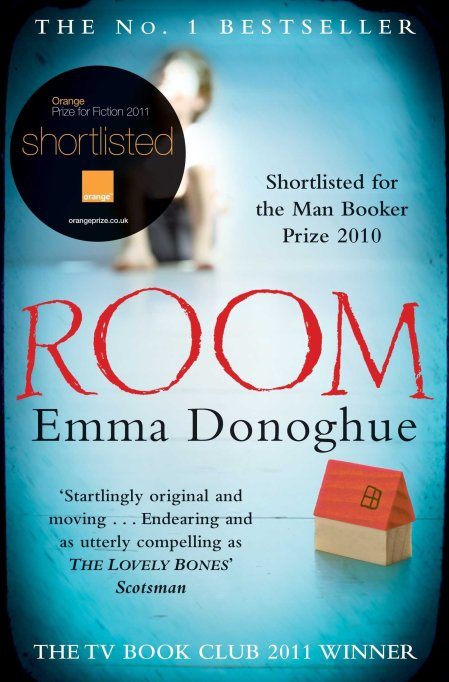 Powerful books about the female experience: 'Room'