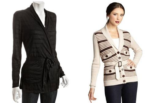 Best fall sweater trends for hourglass